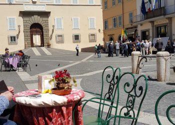 Pontificial Palace